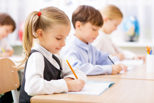 Choosing a Prep School